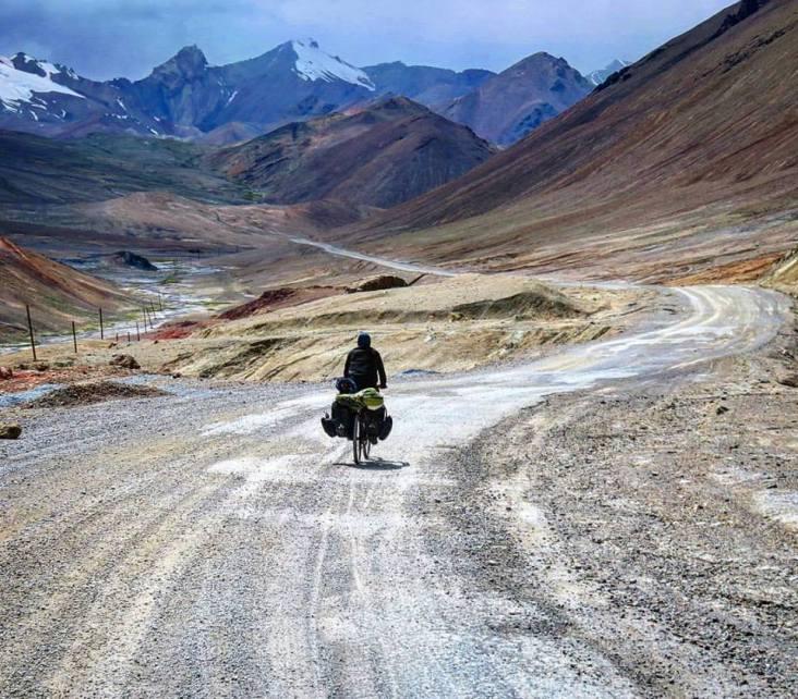 Pamir, Tayikistan. Foto de Sel Lopez