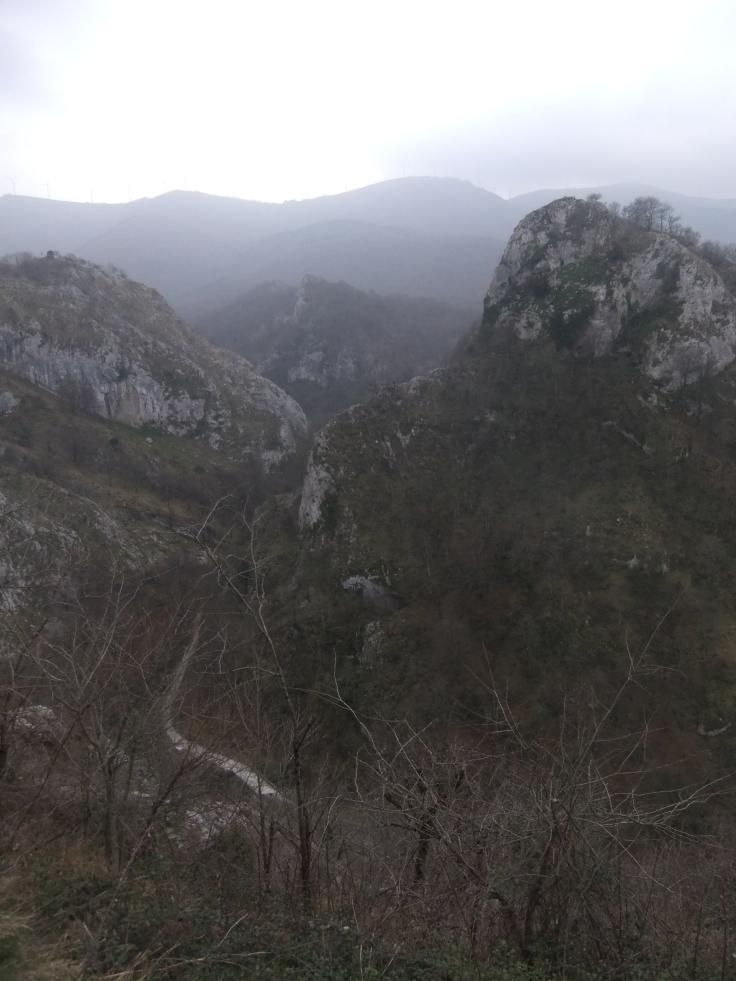 Karst en Aizkorri-Aratz