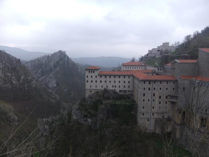 Arantzazu