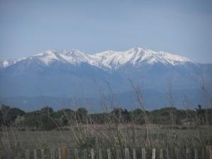 Canigou (2785 m)