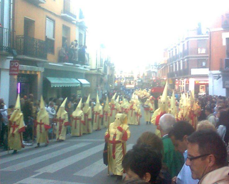Procesión Huesca