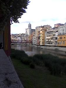 Girona en bici