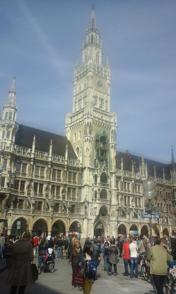 Münich