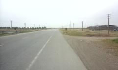 Iranian road